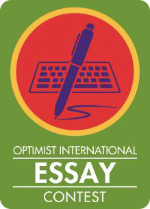 Optimist Club to Sponsor Essay Contest for Students