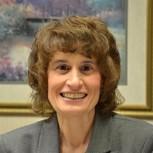 Gloria Waterman